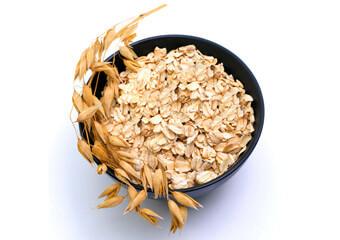 Mehl, Grieß und Reis