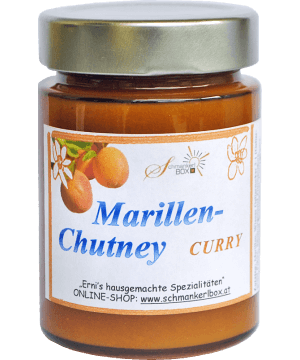 Marillenchutney Curry