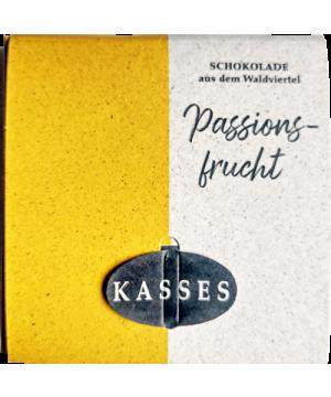 Passionsfruchtschokolade