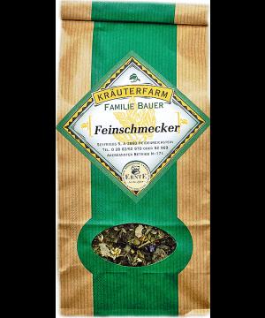 Feinschmecker Tee