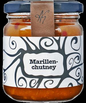 Marillenchutney