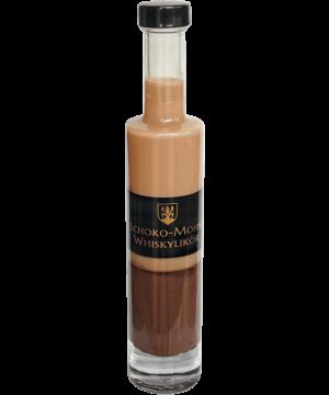 Schoko-Mohn-Whisky Likör 0,20L
