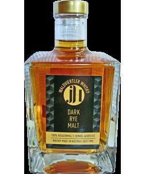 Dark Rye Malt J.H. 0,50 l