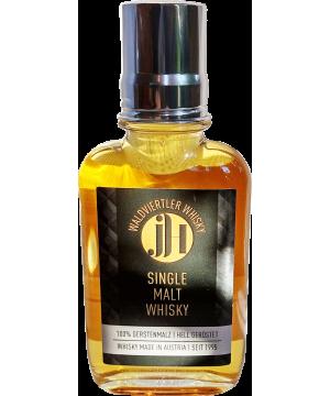 Single Malt J.H. 0,10L