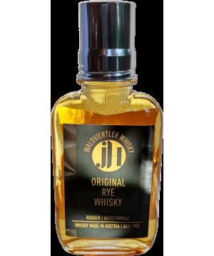 Original Rye Whisky J.H. 0,10L
