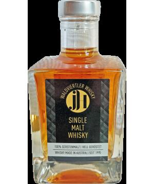 Single Malt J.H. 0,35L