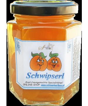 Schwipserl 20cl - Beschwingte Marille
