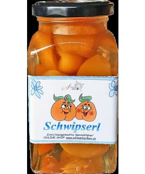 Schwipserl 30 cl - Beschwingte Marille