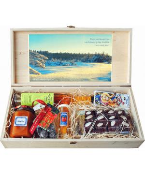 Waldviertel-Box Süße Weihnachten I