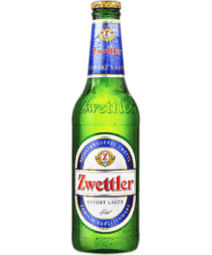 Zwettler Export Lager