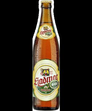 Hadmar Bier BIO