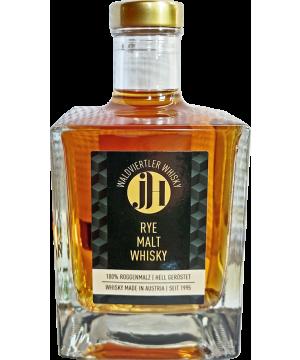 Rye Malt J.H. 0,50L
