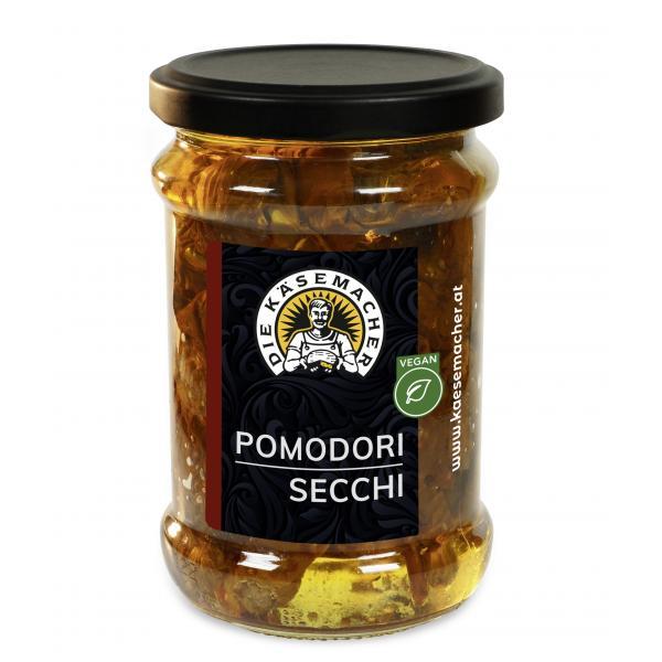Pomodori Secchi
