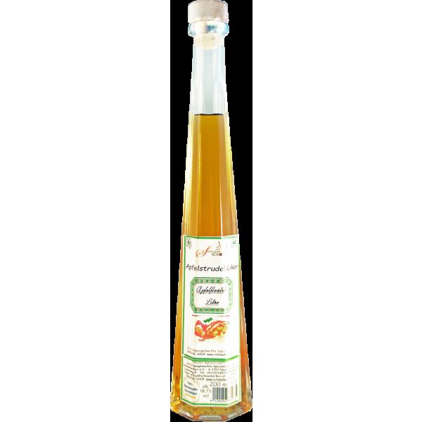 Apfelstrudellikör STE 0,20L