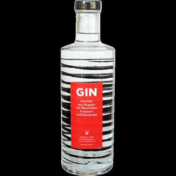 Waldviertler Gin J.H. 0,50L