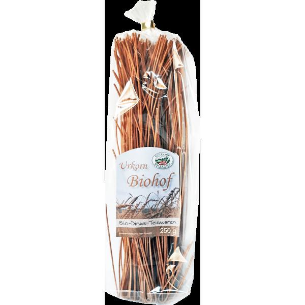 Dinkel Spaghetti BIO