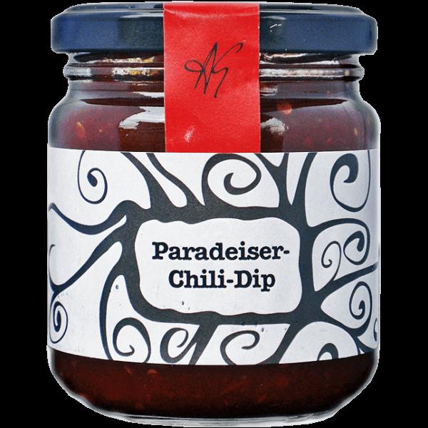 Paradeiser Chili Dip