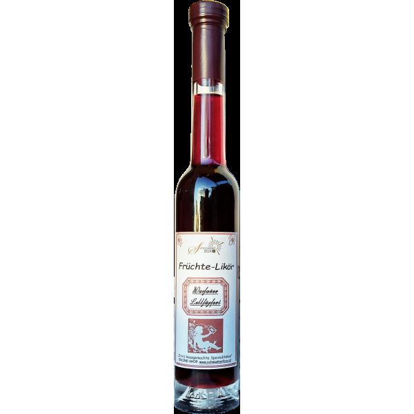 Wachauer Betthupferl Früchtelikör 0,20L