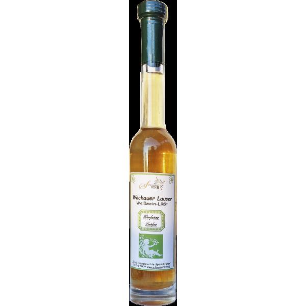 Wachauer Lauser Weißweinlikör 0,20L
