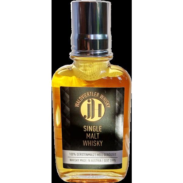 Single Malt J.H. 0,10 l