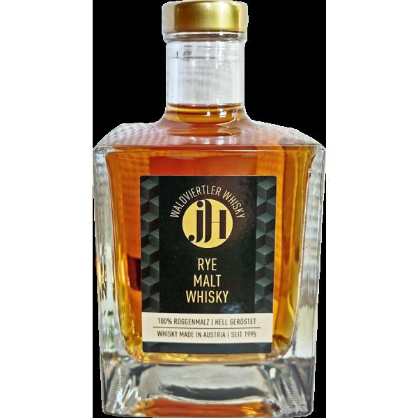 Rye Malt J.H. 0,50 l