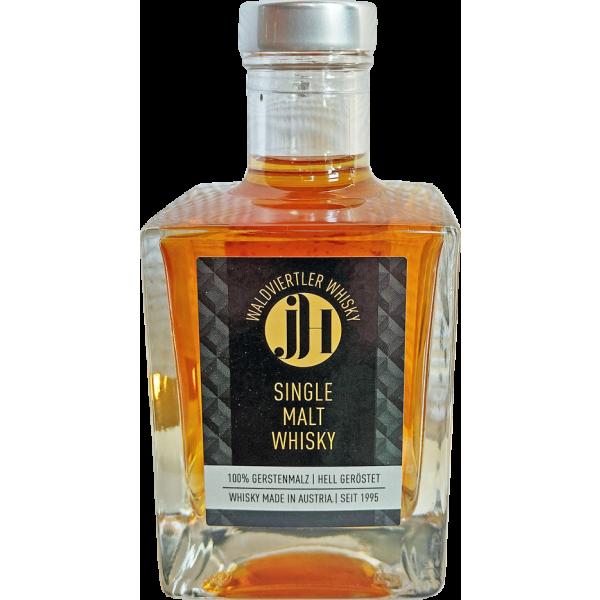 Single Malt J.H. 0,50 l