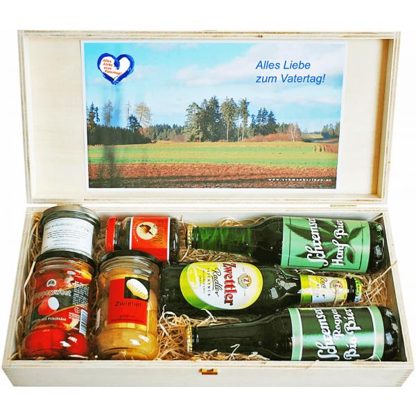 Waldviertel-Box Vatertag I