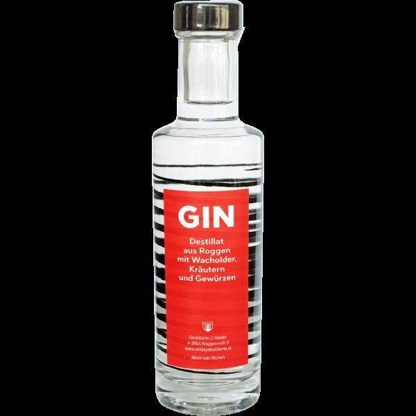 Waldviertler Gin J.H. 0,20L