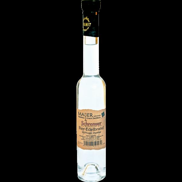 Schremser Bier Edelbrand 0,20L