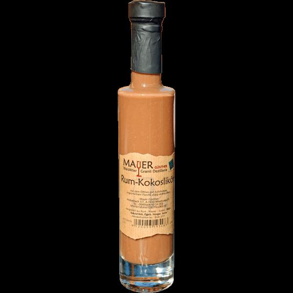 Rum-Kokos Likör 0,35L