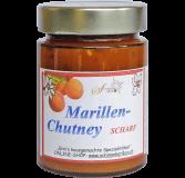 Marillenchutney Scharf
