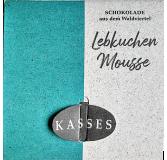 Lebkuchenschokolade