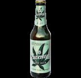 Schremser Hanf Bier BIO