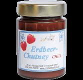 Erdbeerchutney Chili