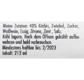 Kürbis-Chutney