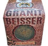 Granitbeißer - Der Pfeffrige