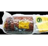 Bio Angusrind - Käsewurst geräuchert