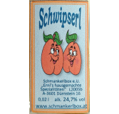 Schwipserl Klopfer 2cl