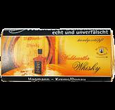 Whiskyschokolade