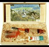 Geschenkkassette Edle Destillate