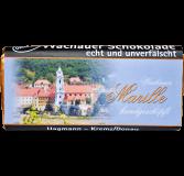 Marillen-Likörschokolade