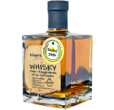 Mais-Roggenmalz Whisky 0,50 l