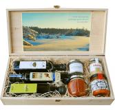 Waldviertel-Box Delikate Weihnachten