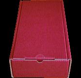 Geschenkkarton_2er rot (38x18x8,5 cm)