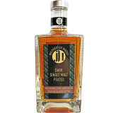 Dark Single Malt Peated J.H. 0,70 l