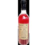 Ribisel-Himbeersirup 0,75l